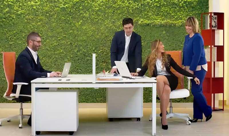 Mobili ufficio roma milano torino bologna napoli ufficiostile