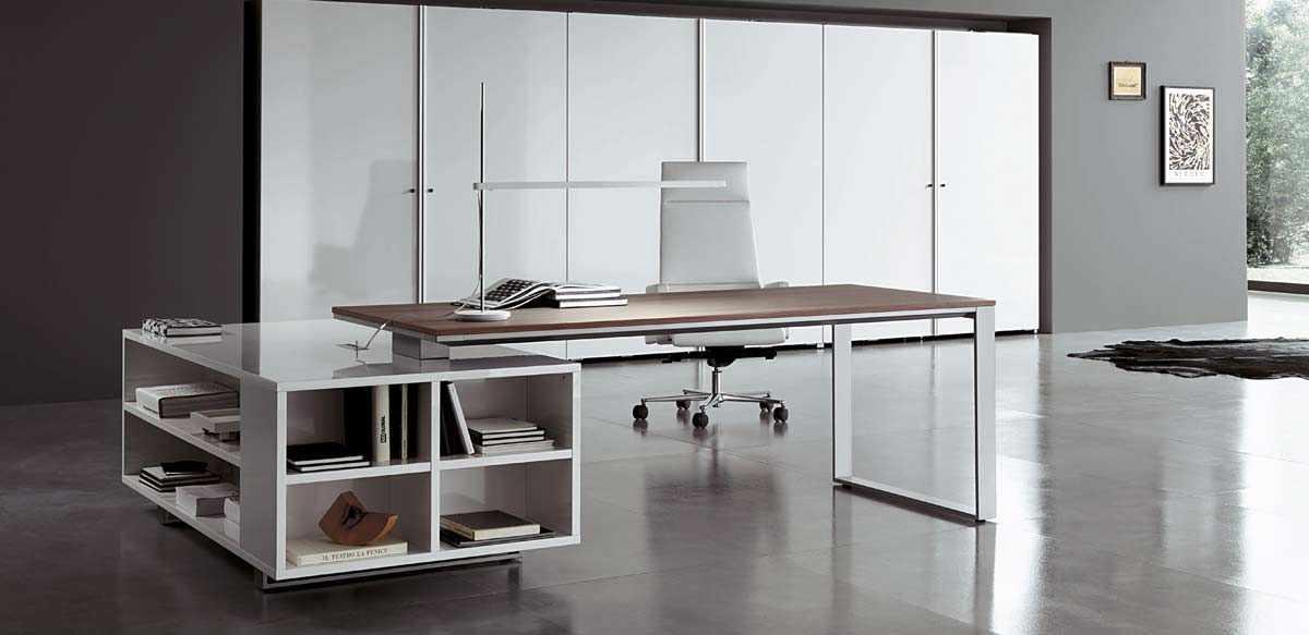 Mobili ufficio moderni composizione ufficiostile for Mobili ufficio moderni