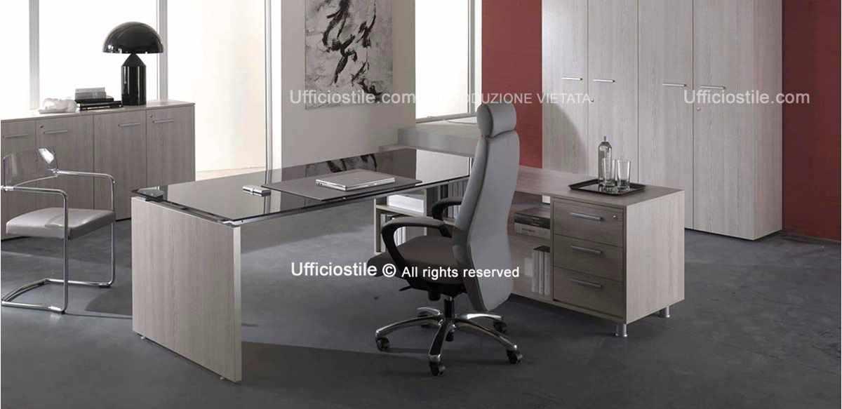 Mobili per ufficio offerta arredo ufficio direzionale for Arredo ufficio direzionale offerte