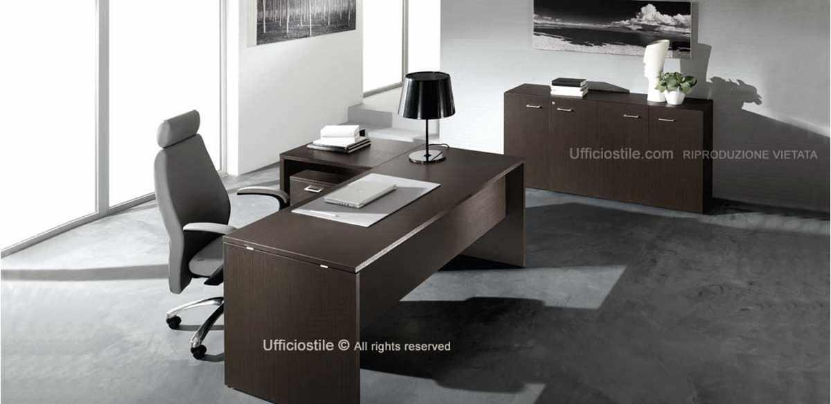 Mobili per ufficio - Linea Ufficiostile 01 Comp. 33 pronta ...