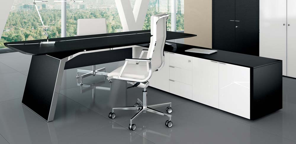 Mobili ufficio design metar ufficiostile for Mobili design ufficio