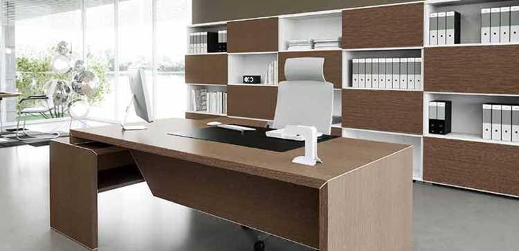Mobili ufficio direzionali ufficiostile for Mobili studio moderno