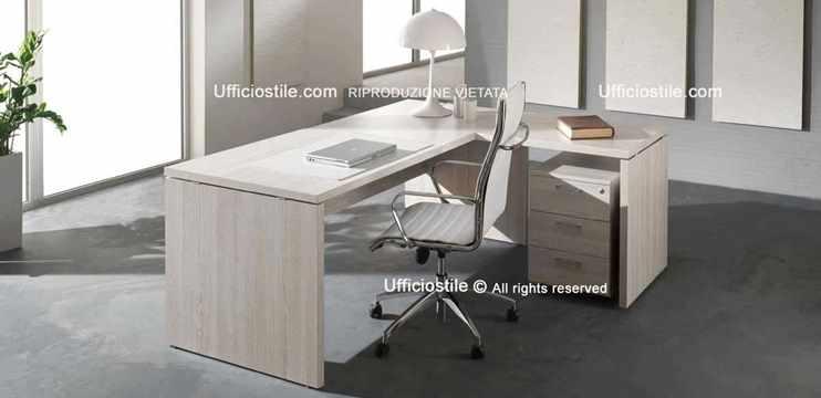 Mobili ufficio direzionali | Pronta consegna | Linea Torino ...