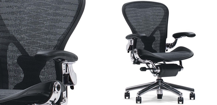 Aeron full optional