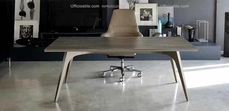 Mobili ufficio direzionali linea shot ufficiostile for Mobili studio moderno