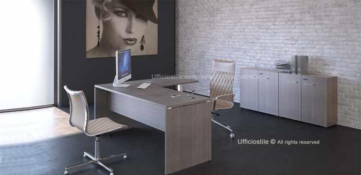 Mobili ufficio offerte ufficiostile for Offerte mobili ufficio